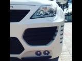 Lexus LX5270 Invader