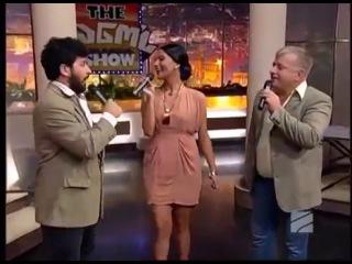 ბუთქუნა, თამაზა და ნინო ჩხეიძე ვანოს შოუ Butquna Tamazi Da Nino Chxeidze - Vanos Show