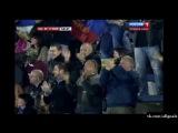 Товарищеский матч / Россия 1- 0 Исландия / 06.02.2013 / Гол / Широков
