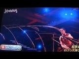 Mädir Eugster - победитель японского шоу талантов Kamiwaza 2013