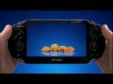 PS Vita - The World is in Play Feature