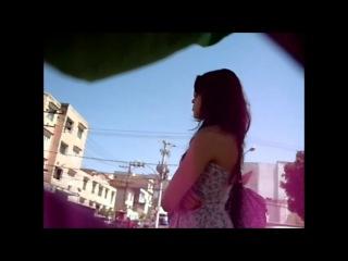 Девушка с остановки и ее незабываемые трусики под платьем